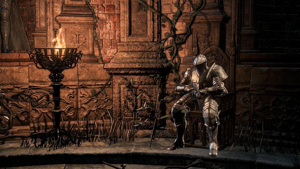 20 изумительных скриншотов Dark Souls 3: The Ringed City | Канобу - Изображение 6