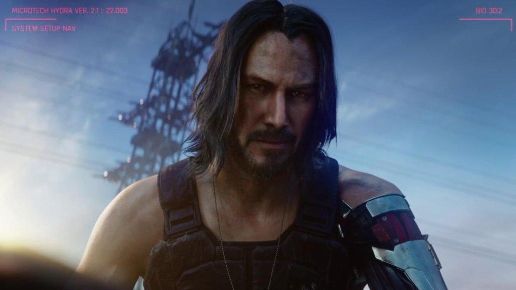 Трейлеры Cyberpunk 2077 оказались самыми популярными видео сE3 2019 | Канобу - Изображение 0