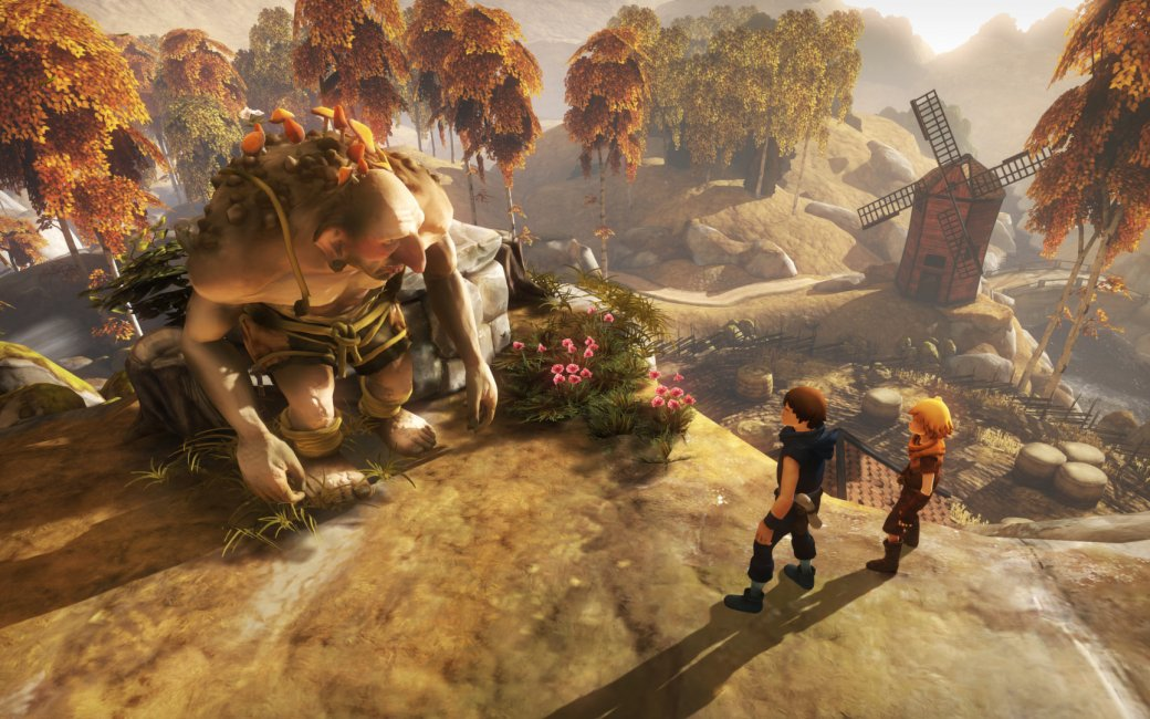 Лучшие игры Xbox Game Pass - какие игры доступны бесплатно по подписке от Microsoft | Канобу - Изображение 11