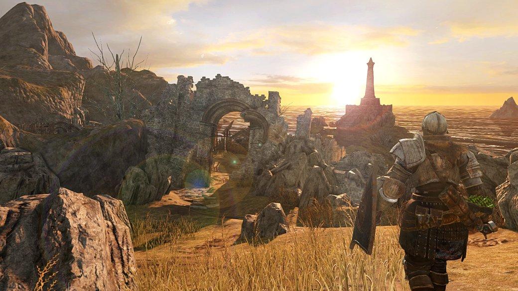 Топ всех игр Souls-серии— отDemon's Souls доBloodborne, лучшая и худшая Dark Souls   Канобу - Изображение 0