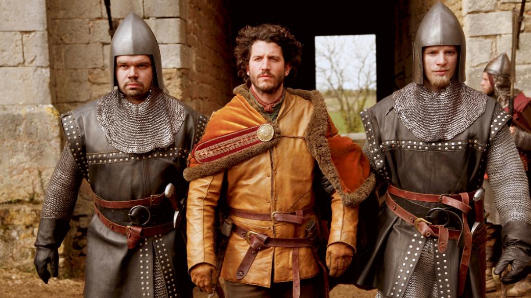 Лучшие исторические сериалы - список зарубежных сериалов с высокими рейтингами, топ самых интересных | Канобу - Изображение 2450