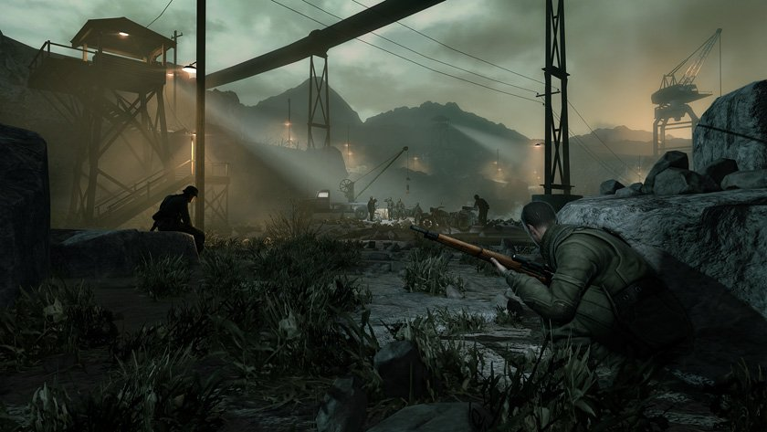 Рецензия на Sniper Elite V2 | Канобу - Изображение 5886