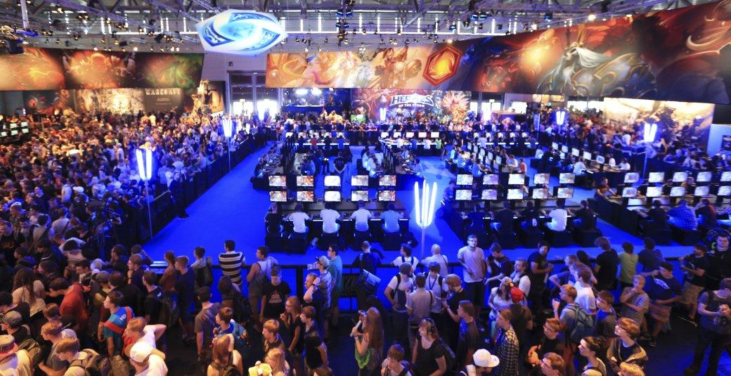 Билеты на Gamescom 2017. Сколько стоит посетить игровую выставку | Канобу - Изображение 3