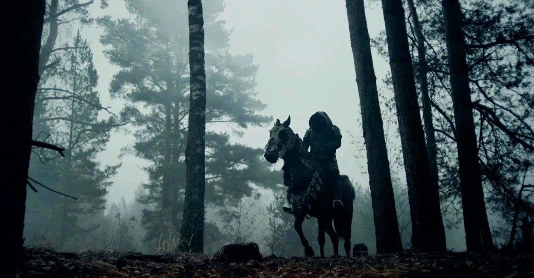 Рецензия на «Гоголь: Начало» | Канобу - Изображение 10385