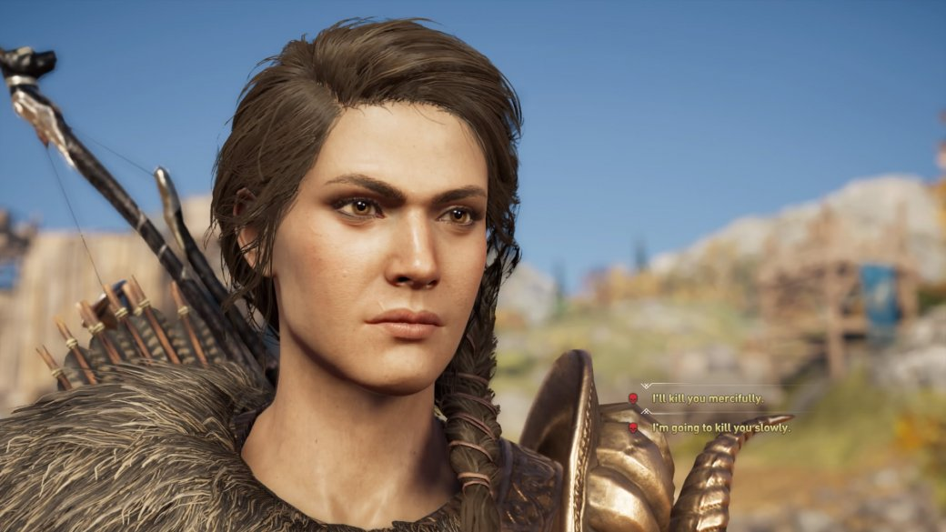 Мнение. Почему все, кто называет Assassin's Creed: Odyssey ролевой игрой, ошибаются | Канобу - Изображение 2
