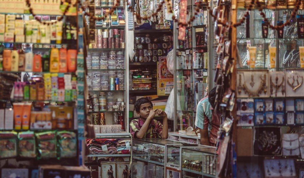 Индия глазами Трофимова   Канобу - Изображение 6389