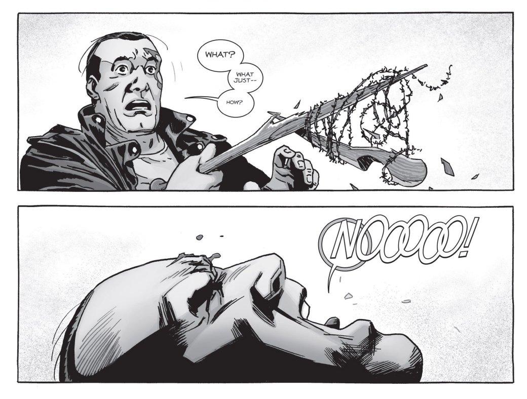 Война с Шепчущимися в комиксе The Walking Dead не оправдала ожиданий | Канобу - Изображение 12
