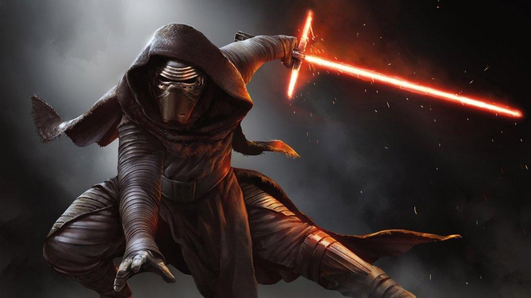 Это неИмперия! Рассказываем озарождении Первого Ордена вновом каноне «Звездных Войн» | Канобу - Изображение 7