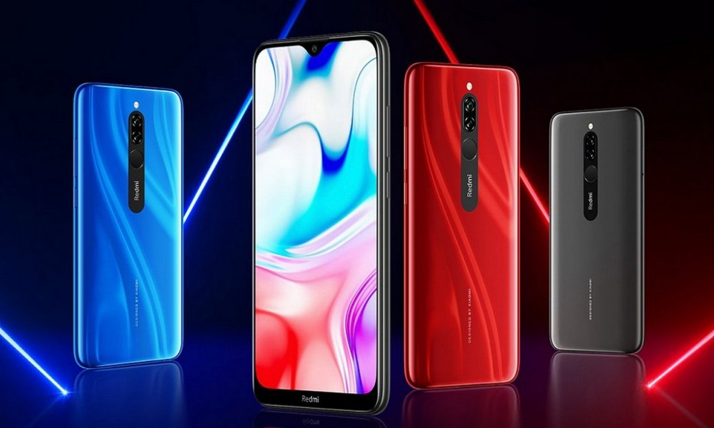 Xiaomi представила Redmi 8— ультрабюджетный хит сбатареей на5000 мАч | Канобу - Изображение 4034