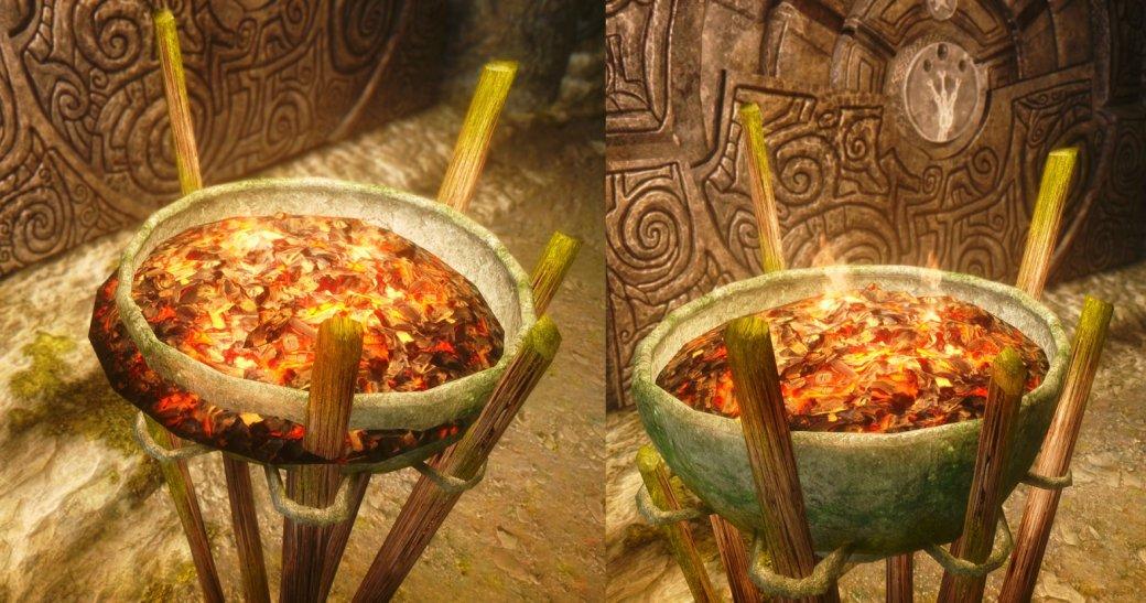 Моддер исправил то, что разработчикам Skyrim следовало сделать давным-давно | Канобу - Изображение 8857