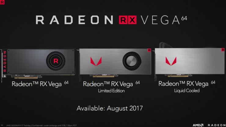 Август 2017: Samsung Galaxy Note 8, AMD Ryzen Threadripper и Radeon RX Vega | Канобу - Изображение 3