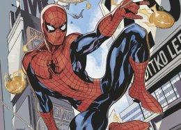 Человек-паук снова раскрыл свою тайну личности. Нокому?