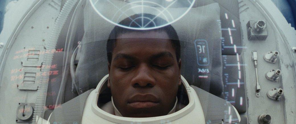 Промежуточные итоги новой трилогии «Звездных войн»: почему ничего значимого так инепроизошло? | Канобу - Изображение 12194