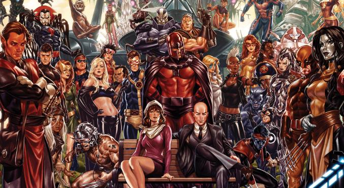 Marvel тизерит новую эпоху для ЛюдейИкс. Займется еесозданием Джонатан Хикман | Канобу - Изображение 9426