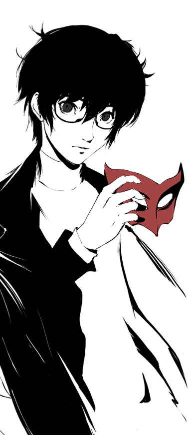 Рецензия на Persona 5 | Канобу - Изображение 1