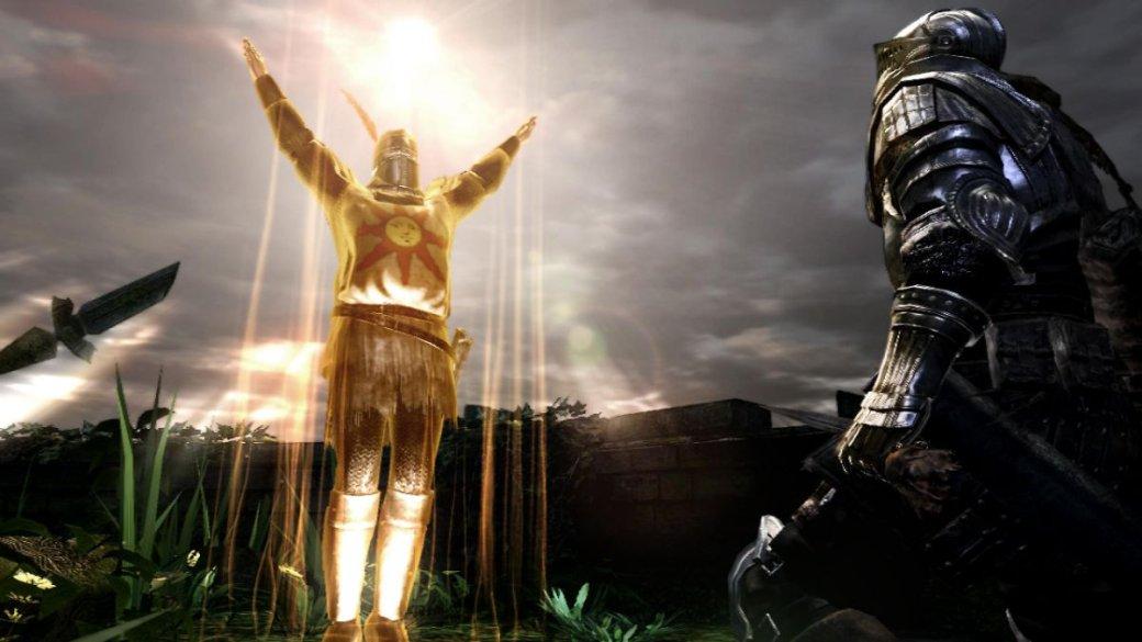 Лучшие находки Demon's Souls, Dark Souls и Bloodborne | Канобу - Изображение 9