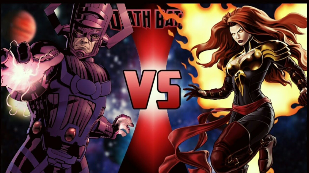 Плохая идея. Как ясоставлял топ сильнейших супергероев после «Капитана Марвел»   Канобу - Изображение 3243