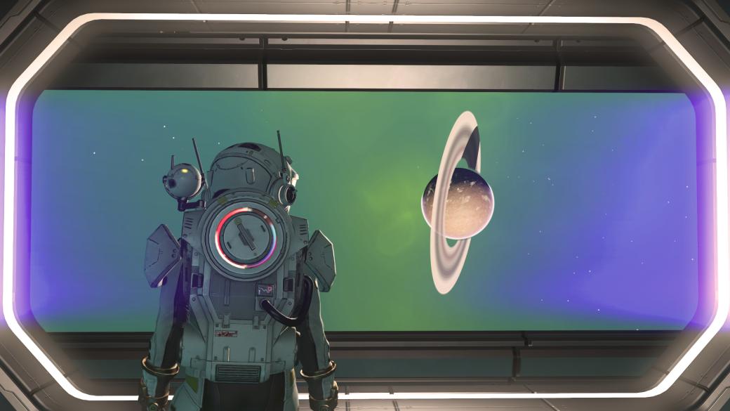 Игрок NMS собирается вернуть свой корабль за 200 миллионов юнитов. Сейчас у него «космическая утка» | Канобу - Изображение 12303