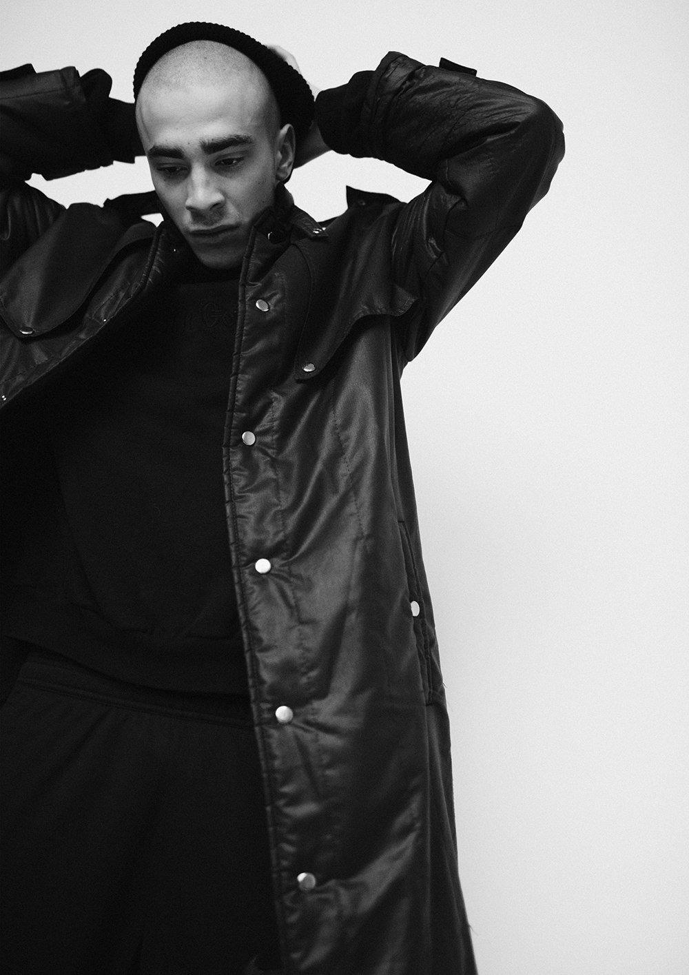 Почему все говорят про новый альбом Хаски | Канобу - Изображение 4