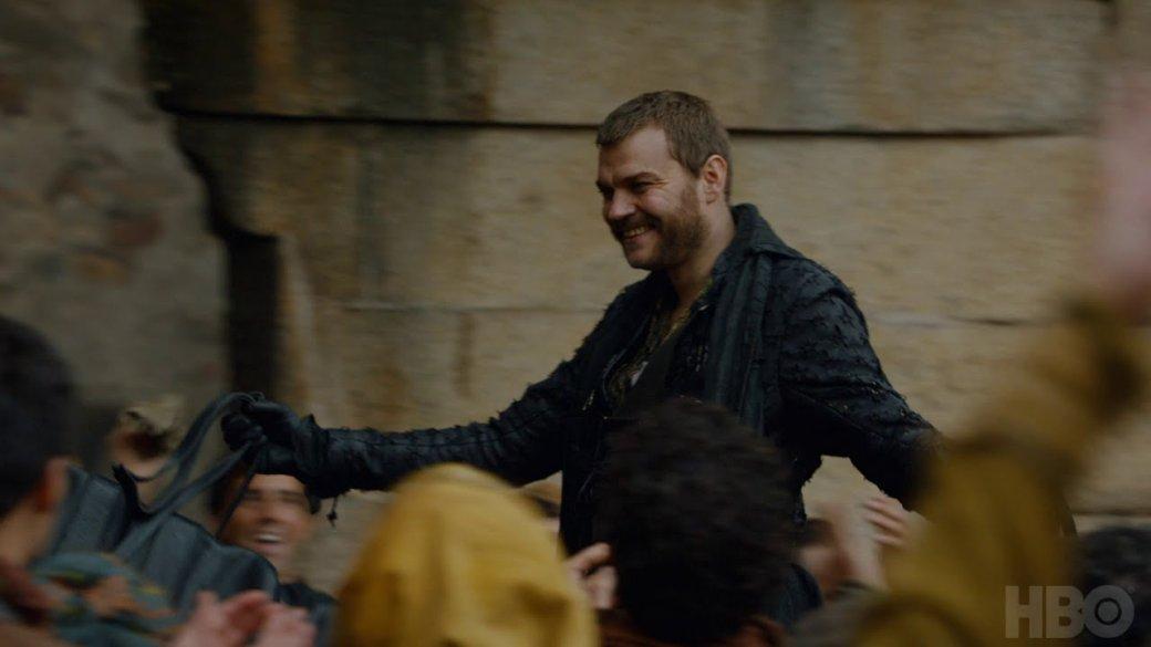 Спойлеры ко всем сериям 7 сезона «Игры престолов» | Канобу - Изображение 12