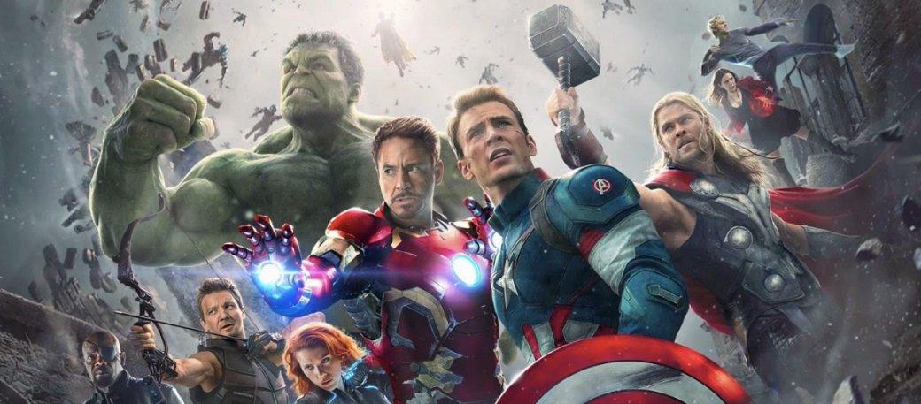 Упервых трех фаз киновселенной Marvel появилось общее название. Звучит эпично | Канобу - Изображение 9225