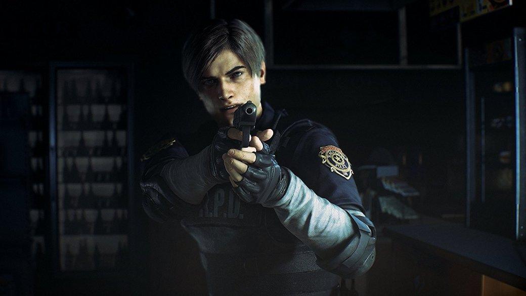 Новости 22октября одной строкой: новый геймплей Resident Evil 2 Remake, слухи о«Заклятии3» | Канобу - Изображение 5665