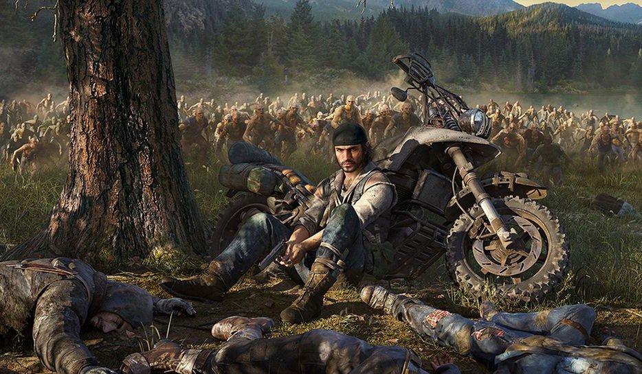 Разработчики Days Gone показали сюжетный трейлер игры. Что же стало с Сарой? | Канобу - Изображение 1