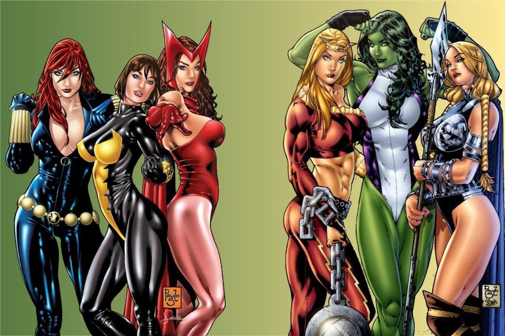 Чего ждать от4 фазыкиновселенной Marvel? Теории обудущем MCU— отГалактуса доновых Мстителей | Канобу - Изображение 4