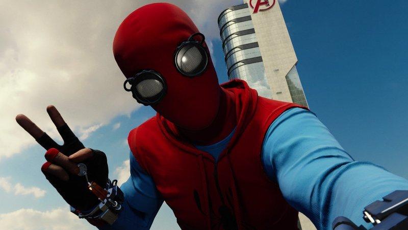 Человек-паук против Зловещей шестерки в фантастических артах по Marvel's Spider-Man | Канобу - Изображение 1