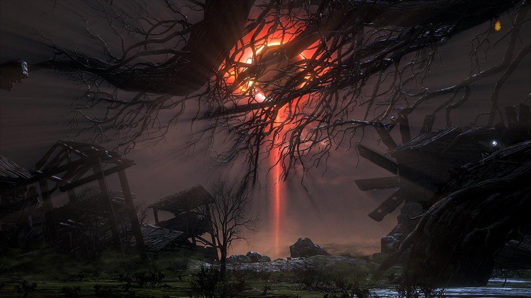 20 изумительных скриншотов Dark Souls 3: The Ringed City | Канобу - Изображение 2