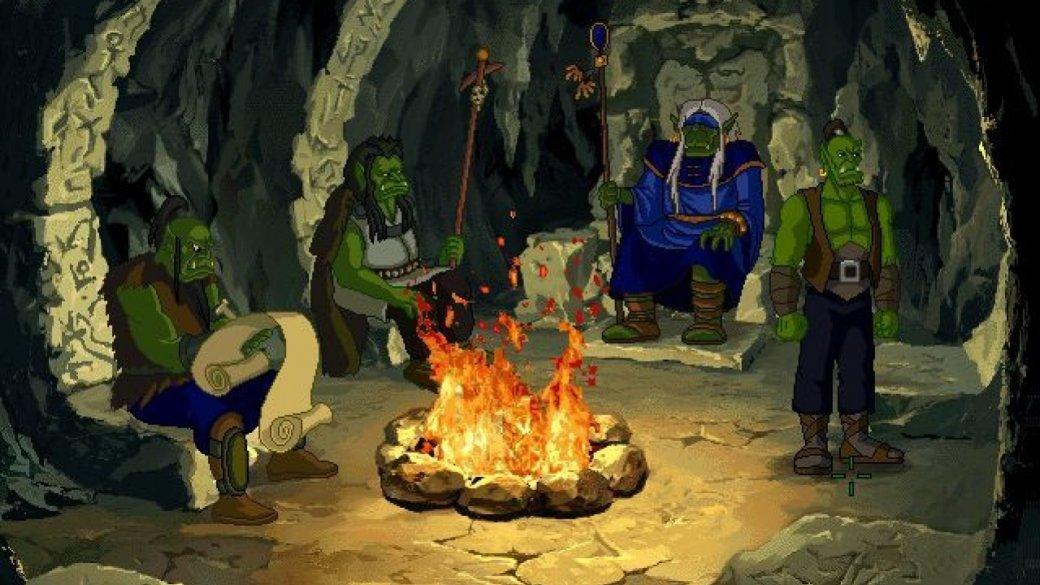 Warcraft 25 лет! 5 неочевидных фактов оразработке Orcs & Humans вчесть юбилея серии | Канобу - Изображение 3267