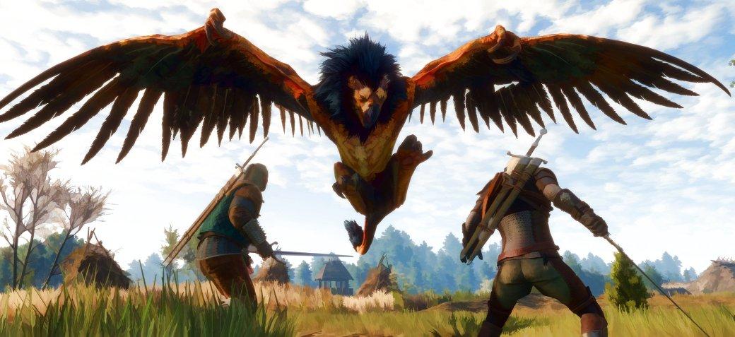 Рецензия на The Witcher 3: Wild Hunt - Game of the Year Edition | Канобу - Изображение 216