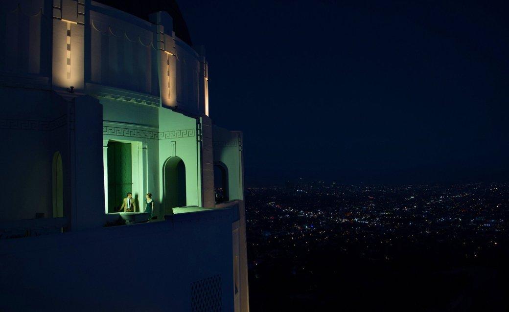 Рецензия на «Ла Ла Ленд» | Канобу - Изображение 9475