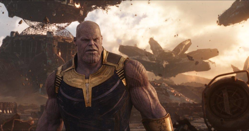 Marvel показала, как создавались спецэффекты для боевых сцен фильма «Мстители: Война Бесконечности». - Изображение 1