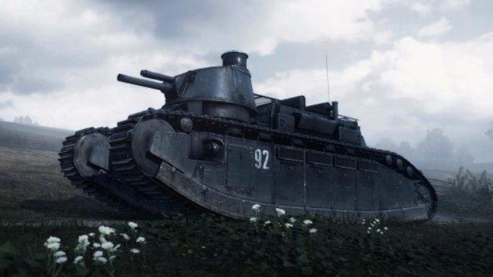 Сравниваем новые карты Battlefield 1 сархивными фотографиями | Канобу - Изображение 22