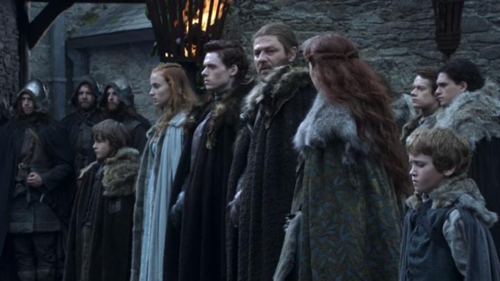 Все пасхалки иотсылки в1 серии 8 сезона «Игры престолов» | Канобу - Изображение 6089