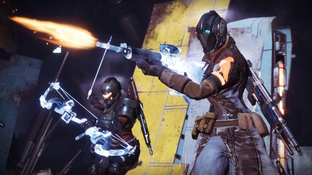 Рецензия на Destiny 2: Forsaken | Канобу - Изображение 3