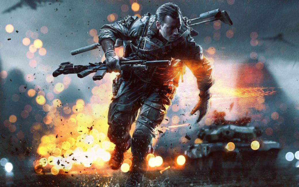 Версия Battlefield 4 для Xbox 360 выйдет на двух дисках | Канобу - Изображение 1727