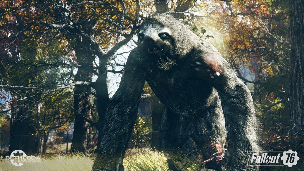 Fallout 76 изначально была мультиплеером Fallout 4. Подробности игры издокументалки оеесоздании | Канобу - Изображение 9718