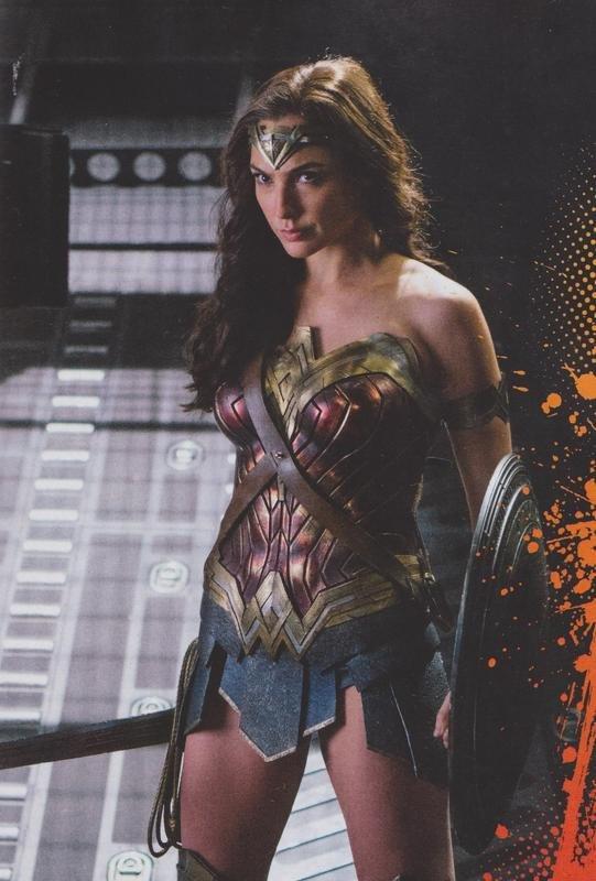 Бэтмен, Чудо-женщина иАквамен насвежих кадрах сосъемок «Лиги справедливости». - Изображение 6
