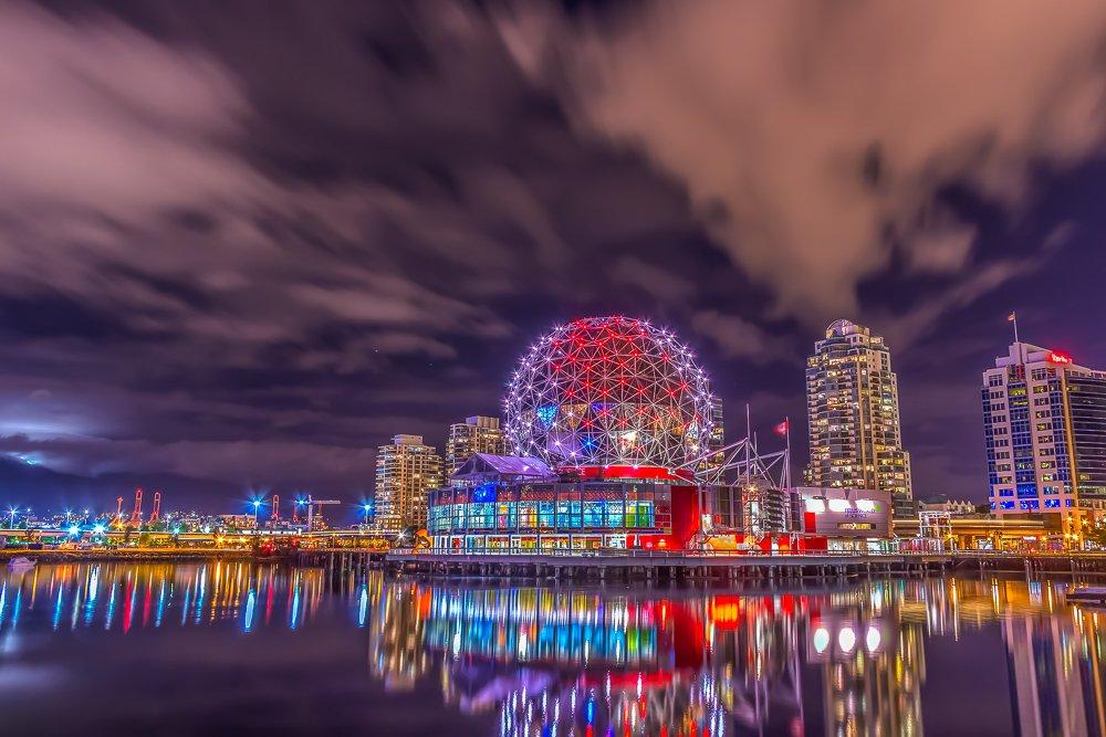 Можно ли посетить The International по Dota 2 и не остаться без штанов? Все про канадский Ванкувер. - Изображение 16