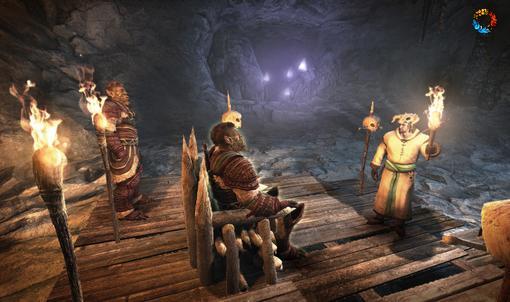 Рецензия на Arcania: A Gothic Tale | Канобу - Изображение 10091