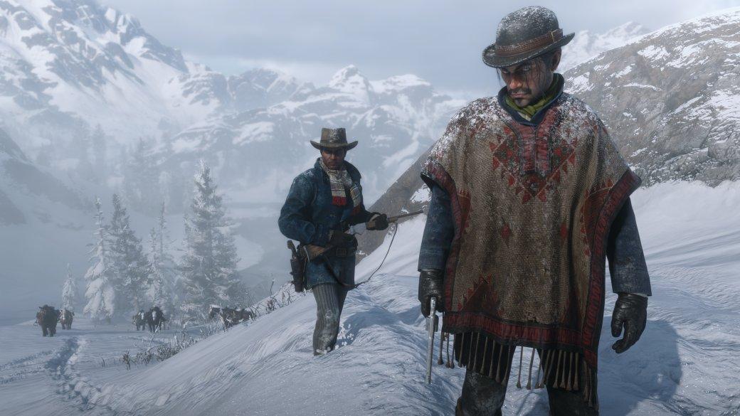 Все, что известно оRed Dead Redemption 2 наПК: дата релиза, системные требования, новый контент | Канобу - Изображение 0