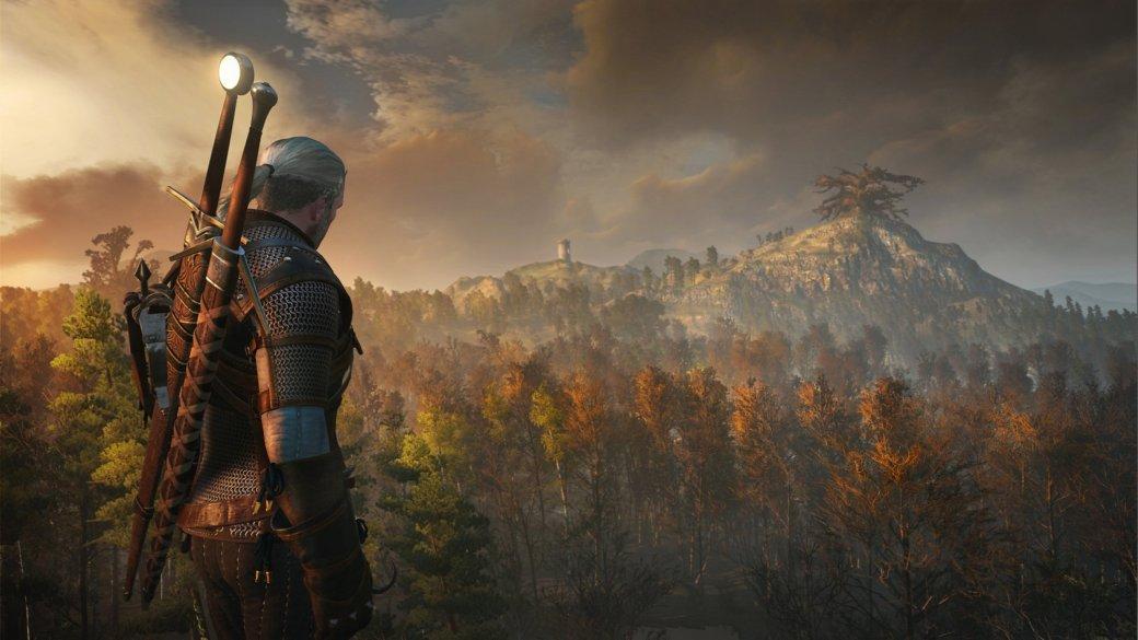 Игрок провел 1800 часов вThe Witcher3. Чем онтам занимался? | Канобу - Изображение 0