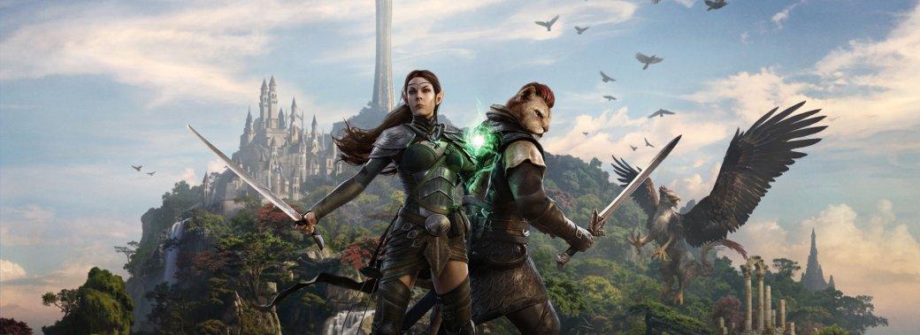 Что Bethesda покажет на E3 2018 - все возможные анонсы и трейлеры | Канобу - Изображение 5