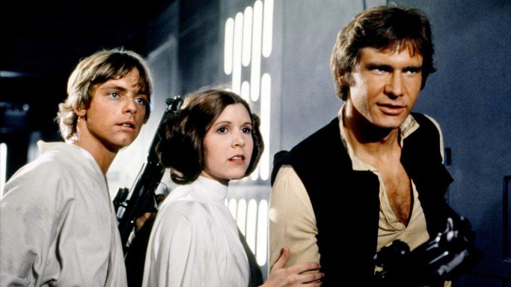 У Disney готова 4K-версия оригинальных «Звездных войн» | Канобу - Изображение 206