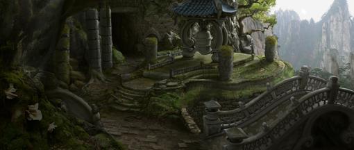 Интервью с разработчиками World of Warcraft: Mists of Pandaria | Канобу - Изображение 6