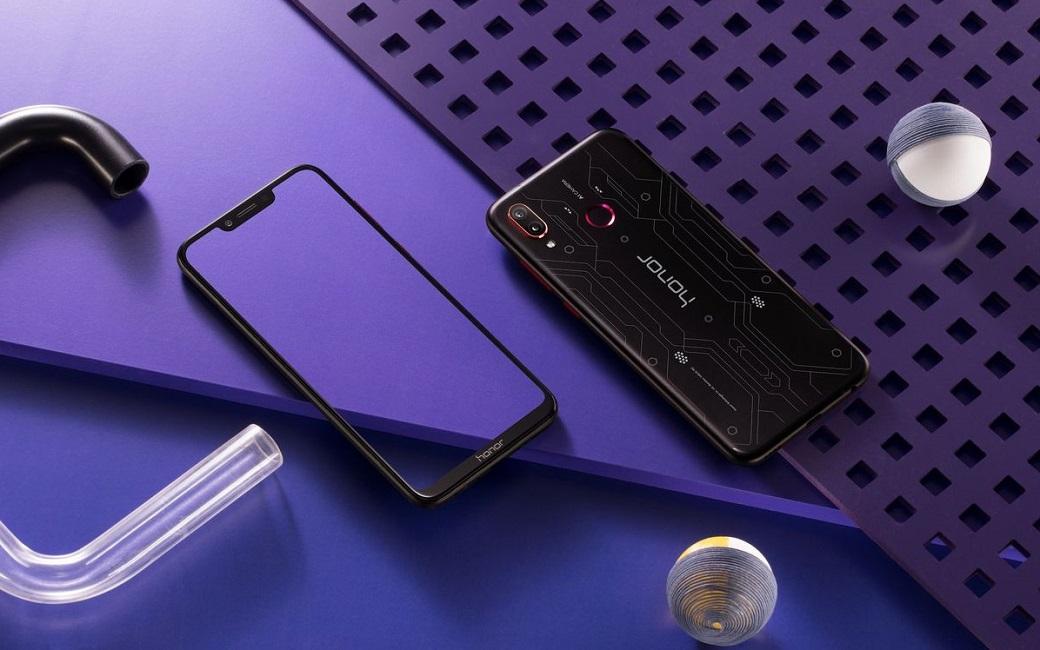 Лучшие игровые смартфоны