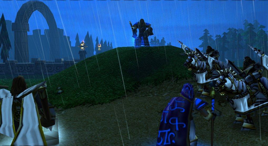 10 причин любить Warcraft 3   Канобу - Изображение 6436