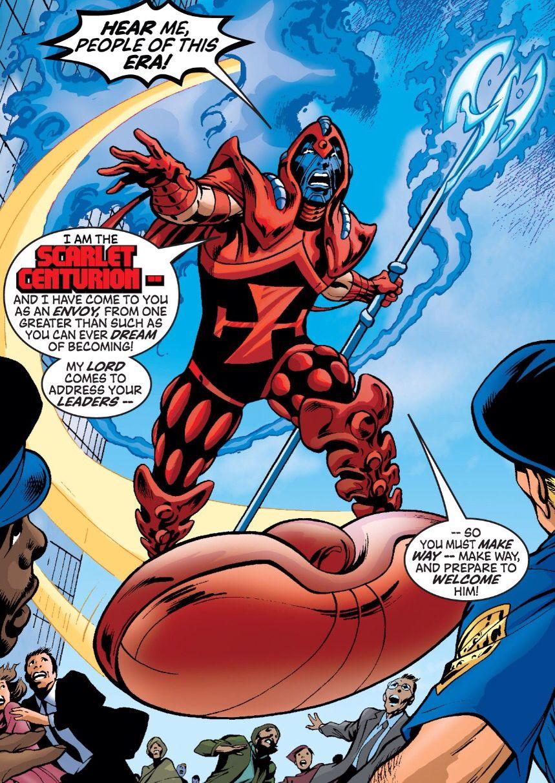 Кто такой Канг Завоеватель— будущий злодей киновселенной Marvel | Канобу - Изображение 7027